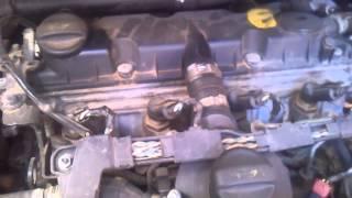 bruit ou claquement  de turbo dans mon 307 hdi 110 2l