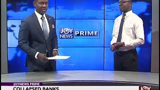 Joy News Prime (2-8-18)