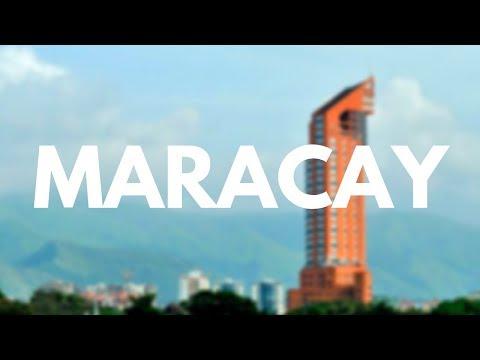 Mi Maracay!
