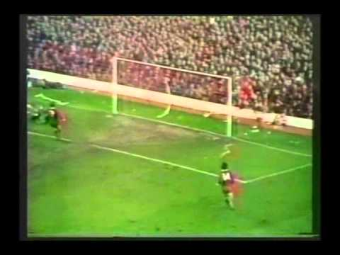 1977 December 6 Liverpool England 6 SV Hamburg West Germany 0 UEFA Super Cup
