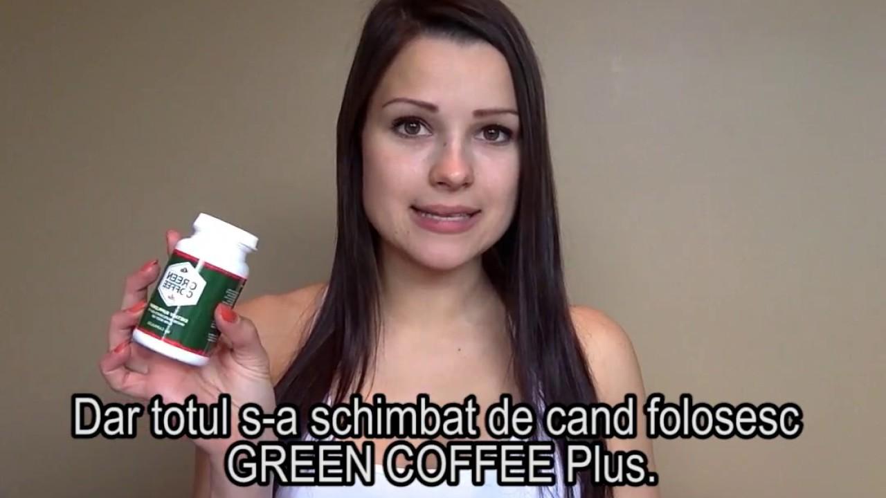 Green Coffee cafea verde macinata, g | Mangosteen pulbere în România | Preturi mici!