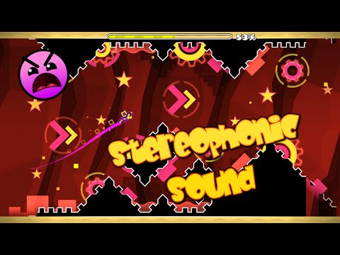 [2.0] Stereophonic Sound (3 coins) - MrCheeseTigrr