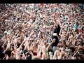 Crystal Castles - Lollapalooza Chicago 2013