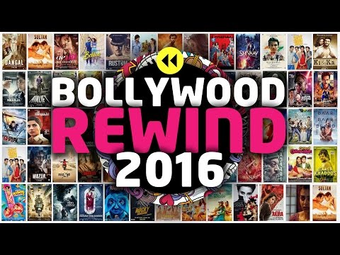 BOLLYWOOD MOVIES 2016 REWIND | MOVIE...