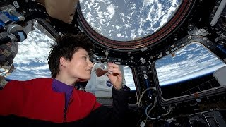 ScienceCasts: Space Coffee