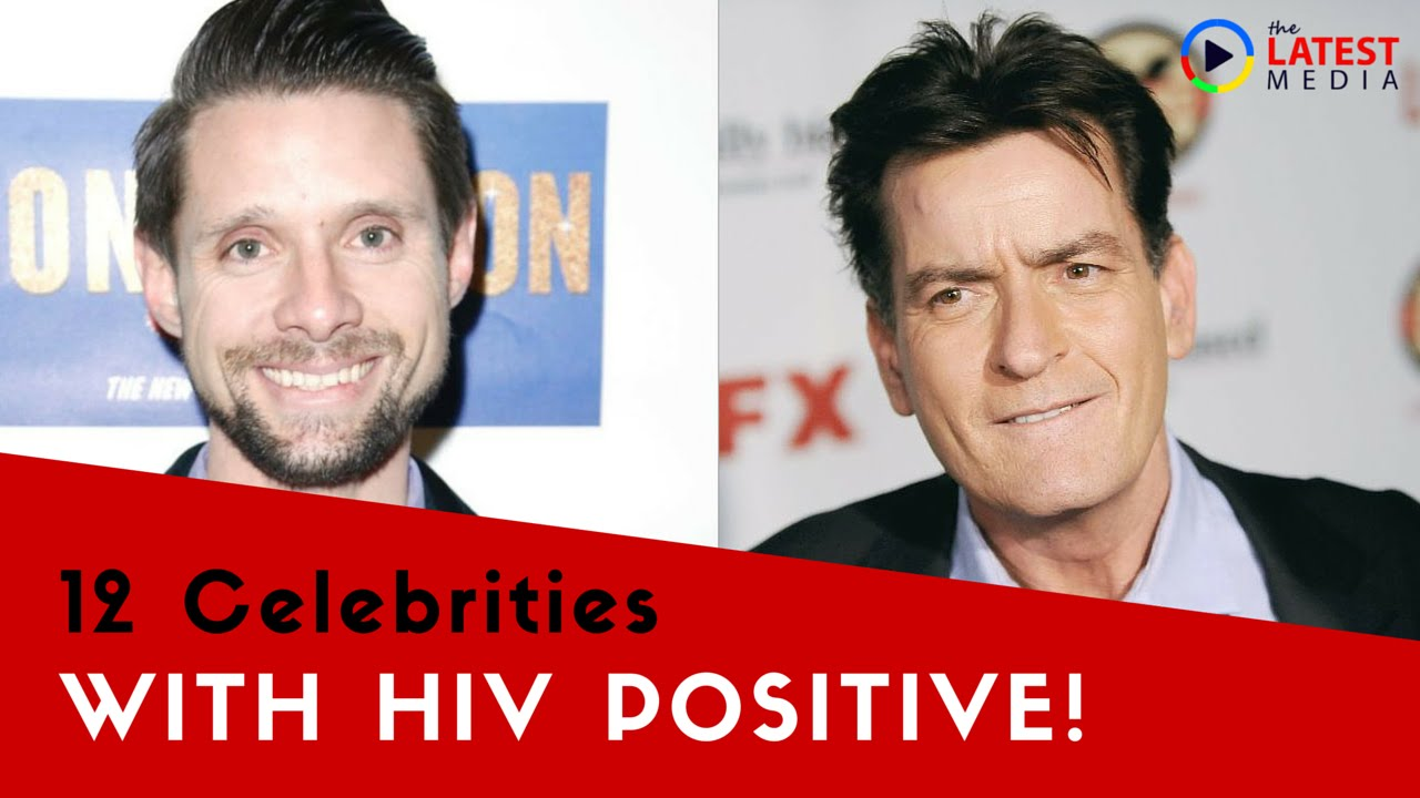9 Celebrities with HIV - Healthline