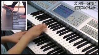 使用した楽譜はコチラ http://www.print-gakufu.com/score/detail/98506...