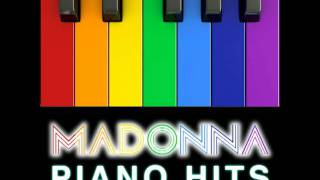 02 - Madonna Piano Hits - Material Girl (Piano Version)