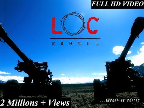 LOC Kargil (2003) HD Full Movie (LOC Kargil पुरी फिल्म HD)