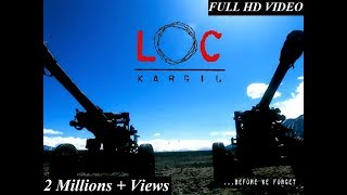 LOC Kargil (2003) HD Full Movie (LOC Kargil पुरी फिल्म HD)