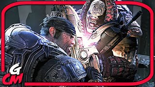 GEARS OF WAR - FILM COMPLETO ITA Game Movie