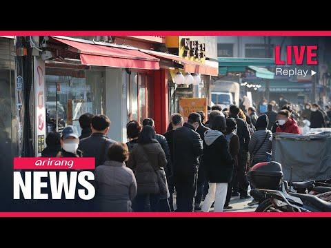 ARIRANG NEWS [LIVE]: Japanese Doctor Warns Tokyo Against Lack Of COVID-19 Testing