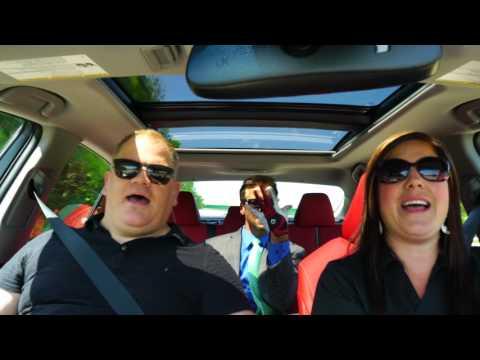 Peoria Toyota - Camry Carpool Karaoke