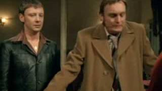 Television? In a Pub!? - Life on Mars - BBC