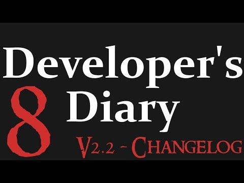 Divide And Conquer 'Dev Diary': 8, V2.2 Changelog