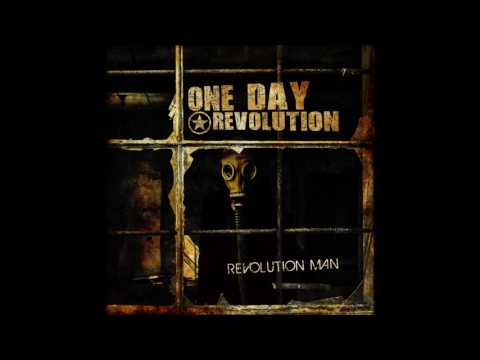 One Day Revolution - Ready To Fly