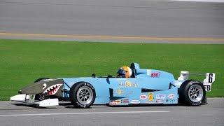 Daytona International Speedway SCCA Runoffs 2015 F1000