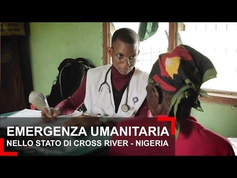 I Loro Nigeriani Le Per Civile Aprono Profughi Della Guerra Case cq34AjL5R