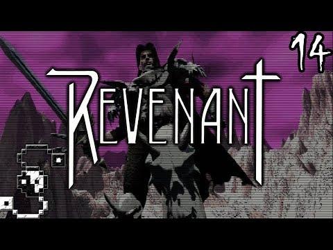 The Slave Camp - 14 - Revenant (1999) GOG Edition