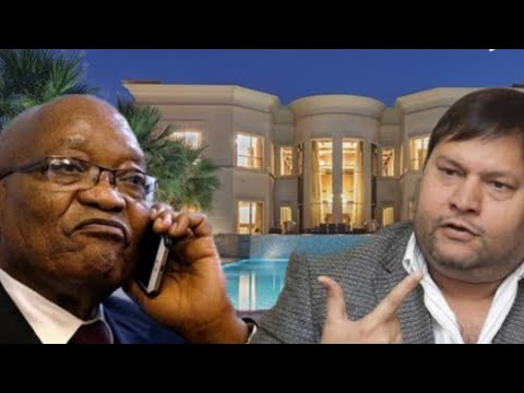 What does Jacob Zuma