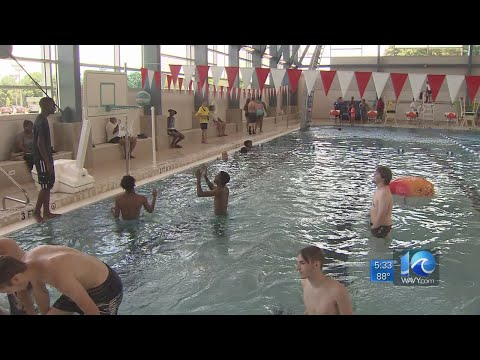 Va. Beach opens state-of-the-art Kempsville Rec Center