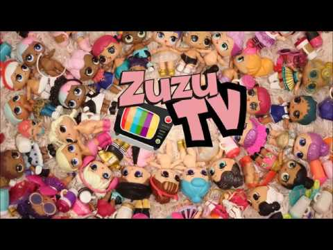 ZuzuTV a výlet na bobovou dráhu na Klínech a potom i nová hračka!