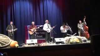 MASTERS HERITAGE BLUEGRASS BAND – OCEAN OF DIAMONDS 2014 live