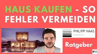 Haus kaufen als Eigenheim  – Tipps, Tricks und Fehler vermeiden