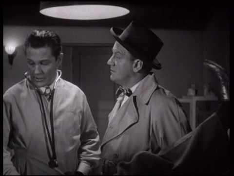 Dick Tracy Meets Gruesome 1947 Boris Karloff, Ralph Byrd, Anne Gwynne