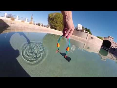 b022e27c1dce1 Chums Floating Buoy Sunglass Retainers - YouTube