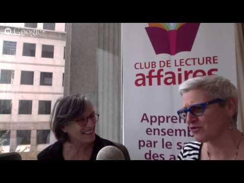 Monique Aubry PMI-Montreal