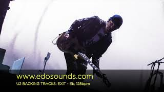Edosounds - U2 Backing Tracks: EXIT