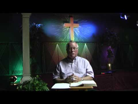 What Would A Modern-Day Apostle Looks Like? Pastor Glenn Morris Answers