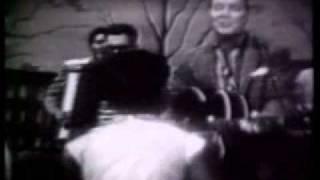 Bill Haley and His Comets - Rock Around the Clock (Blackboard Jungle - 1955)