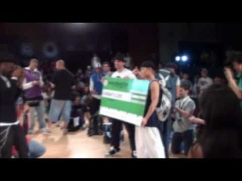 KENZO(DA PUMP) 2010 DanceTrailer