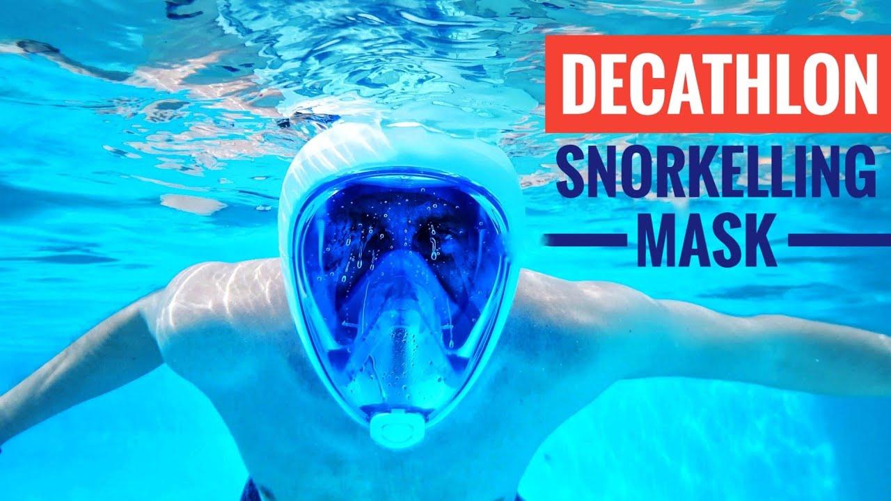 bbd8b036c BEST snorkelling mask