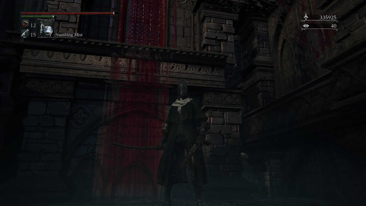 Bloodborne Review – Pete's Corner - drakulus.com