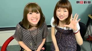 記事詳細とHD動画はこちら http://www.asahi.com/news/intro/SEB2012090...
