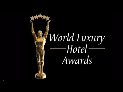 World luxury hotel awards by white and wong youtube for Luxury hotel awards