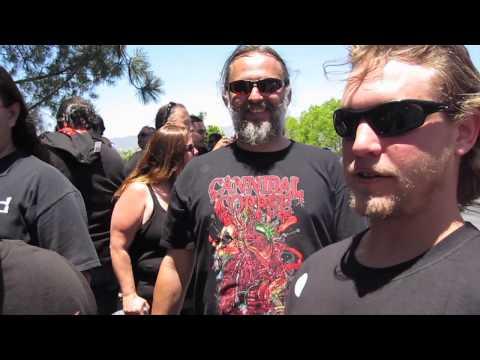 Dio's HEAVY METAL FUNERAL