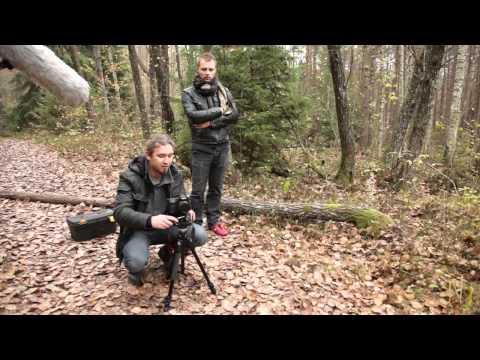 Realios fotografų kovos - Gamta