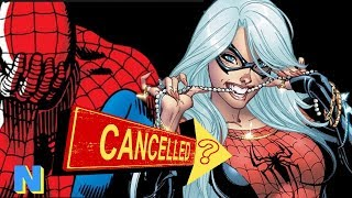 "Is Spider-Man Spin-off ""Silver & Black"" Canceled? 