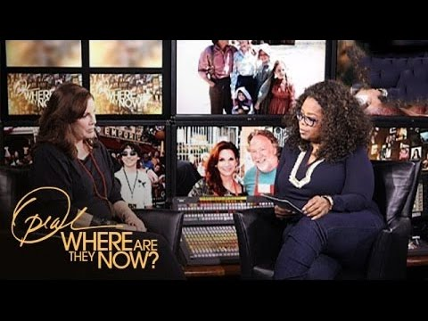Melissa Gilbert on Her Father's Suicide  Where Are They Now  Oprah Winfrey Network