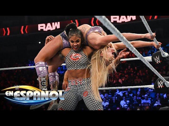 WWE Crown Jewel desde Riyadh Arabia Saudita: En Español, 22 Octubre 2021