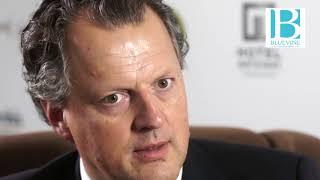 Laurent Denis Development Director Europe, Louvre Hotels Group