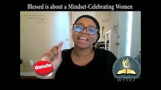 WYTV7 Blessed Celebrating Women  Sandra Callier