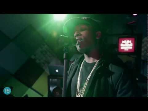 ASAP Rocky - Pretty Flacko (In Studio Performance)
