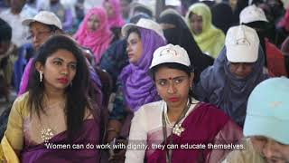 Every Day is Women's Day – Rohingya Women Speak Up