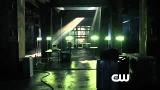 Arrow, la Bande annonce de la série