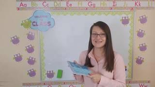 Игры на уроках английского  Ролевая игра SUPERMARKET часть 1